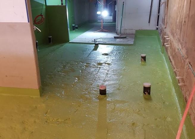 sydney waterproofing company